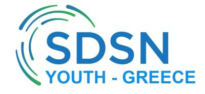 SDSN Youth Greece