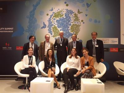 2nd Sustainability Summit for South East Europe and the Mediterranean: Pursuing Sustainability