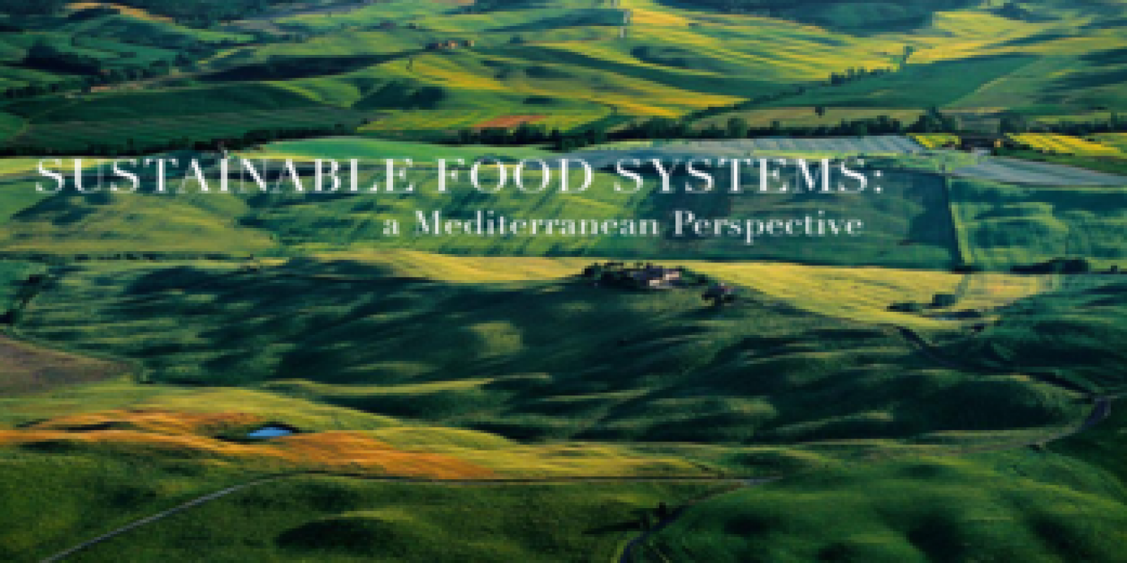 "MOOC ""Sustainable food systems: a Mediterranean perspective"""