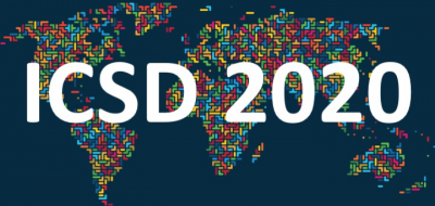 International Conference on Sustainable Development (ICSD) 2020.