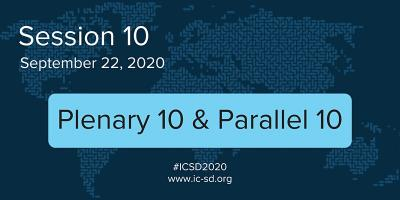 ICSD 2020-  Job Opportunities and the Clean Energy Transition