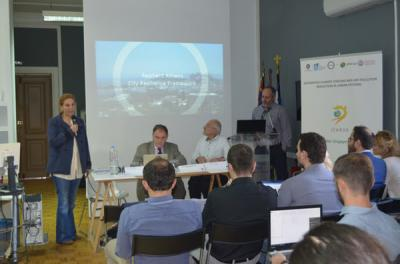 UN SDSN-Greece participates in ICARUS H2020 project 1st Stakeholder Engagement Event