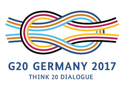 The official website of the Think20 (T20) has been launched today!