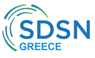 Official launch of SDSN GREECE to be held in September 2017