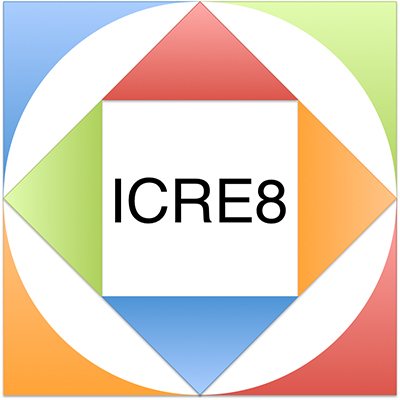 ICRE8: International Center for Research on the Environment and the Economy